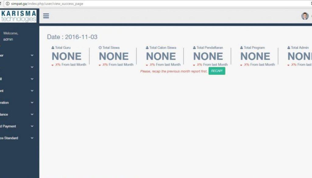 Jasa Sistem Informasi Akuntansi   Jasa Sistem Informasi Akademik