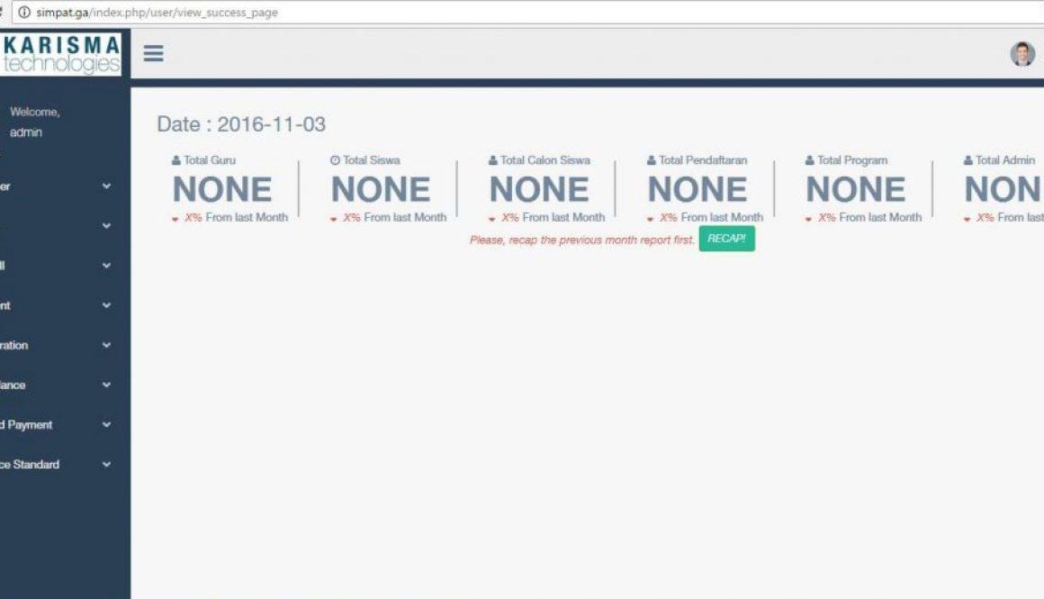 Jasa Sistem Informasi Akuntansi | Jasa Sistem Informasi Akademik